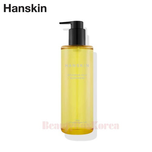 HANSKIN Cleansing Oil & Blackhead [PHA] 300ml